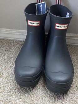 Men/unisex Hunter Boots for Sale in Atlanta,  GA
