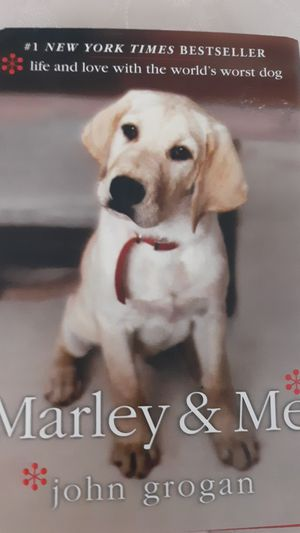 Marley and Me book for Sale in Erie, PA