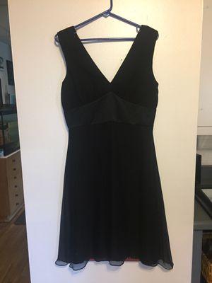 Black Dress by Black/ White - Size 8 for Sale in Washington, IL