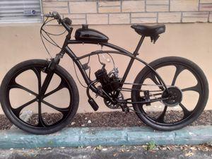 Quality Motorized Bike.Build by Quality Motorized Bike Builder. for Sale in Miami, FL