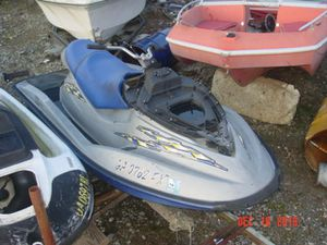 2002 Seadoo rxdi parting out for Sale in Dawsonville, GA