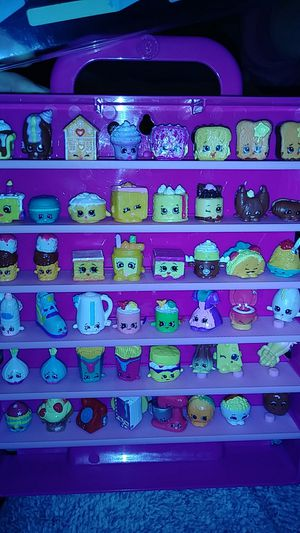 Shopkins A Great Holiday Gift for Sale in East Greenwich, RI