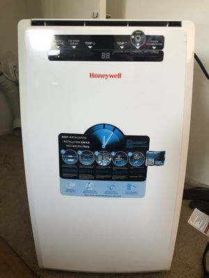 Portable AC/humidifier for Sale in Irvine, CA