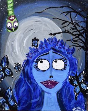 Corpse bride for Sale in Cuyahoga Falls, OH