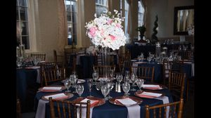 Blush & Navy Wedding Decor🔥🔥 for Sale in Arlington, VA