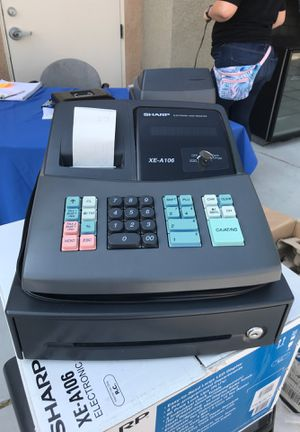 Cash Register for Sale in Palm Springs, CA