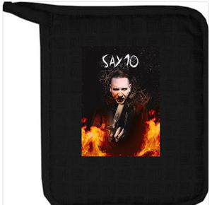 Marilyn Manson Decretive Pot Holders for Sale in St. Peters, MO
