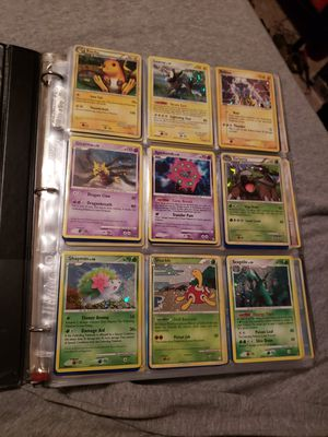 150+ rare Pokemon cards collection for Sale in Zephyrhills, FL