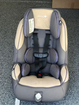 Safety First - Car Seat - Used only a couple of times for Sale in San Marcos, CA