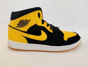 Nike Jordan 1 Mid New Love SZ 10.5 for Sale in Ridgefield, CT