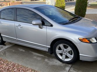 2007 Honda Civic Ex for Sale in Las Vegas,  NV