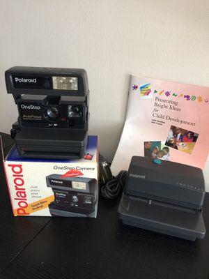 Cámara 📷 Polaroid for Sale in Homestead, FL