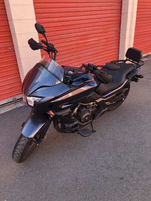 Honda Ctx700 DCT ABS for Sale in San Diego, CA