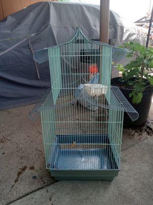 Bird cage for Sale in Salt Lake City, UT