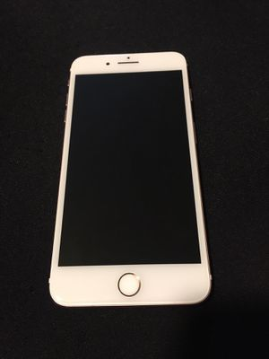 128gb Factory Unlocked iPhone 7 Plus for Sale in Austin, TX