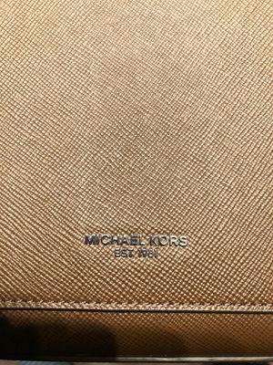 Michael Kors Satchel/Messenger Bag for Sale in Chicago, IL