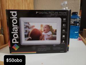 Polaroid digital frame for Sale in Doraville, GA