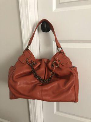 Donald j pliner leather handbag for Sale in Duluth, GA