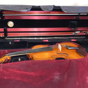 Otto Benjamin 4/4 Violin for Sale in Woodstock, GA
