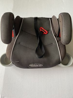 Graco TurboBooster Backless Booster Car Seat, Galaxy for Sale in West McLean, VA