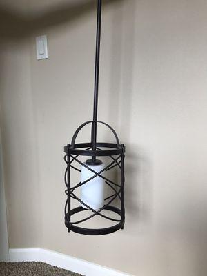 $5 pendant light for Sale in Ridgefield, WA