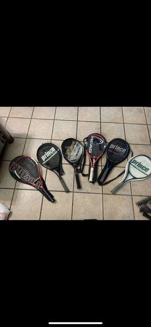Rackets for Sale in Phoenix, AZ