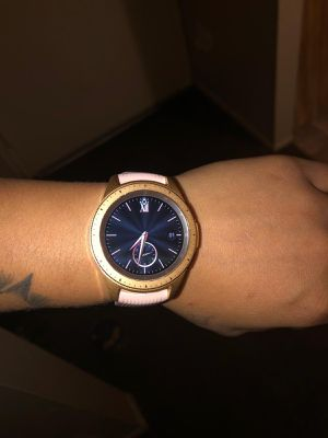 Samsung Gear Watch / Samsung Gear x Headphone for Sale in Philadelphia, PA