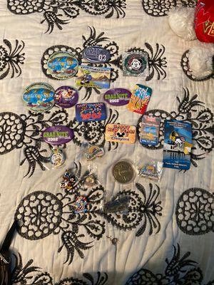 Disney pins for Sale in La Mirada, CA