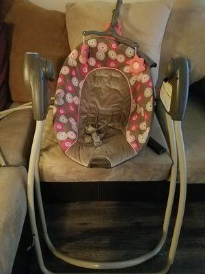 Baby Swing for Sale in Taylorsville, UT