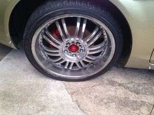 Rims 20 for Sale in Rockville, MD