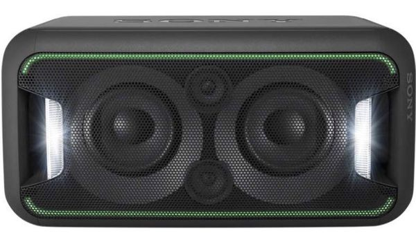 Sony GTK-XB5 -High-Power Bluetooth Audio System color Black