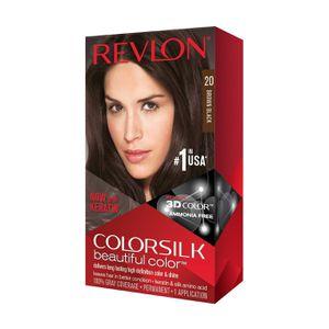 Revlon Colorsilk Permanent Brown Black Hair Color for Sale in Queens, NY