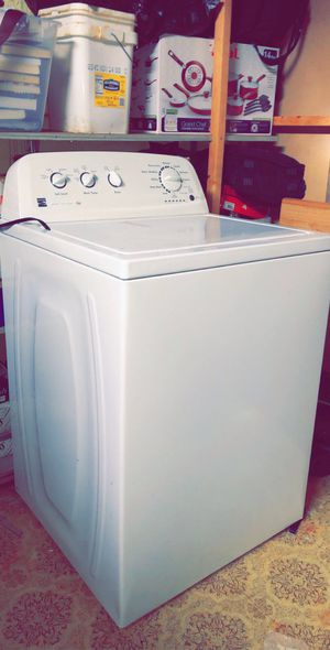 Kenmore washer for Sale in Sterling Heights, MI