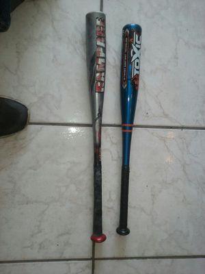 Baseball bat for Sale in Hialeah, FL