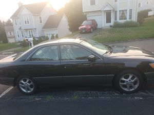 2001 es 300 Lexus for Sale in East Hartford, CT