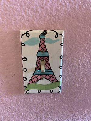 Light switch cover for Sale in Norwalk, CA