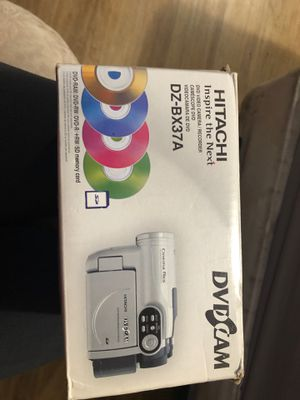 DVD CAM for Sale in Lawndale, CA