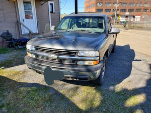 Chevy silverado for Sale in Canton, OH