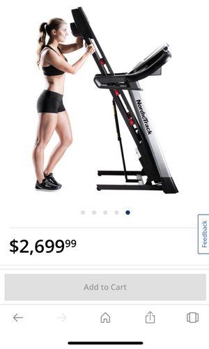 Nordictrack treadmill for Sale in Laguna Hills, CA