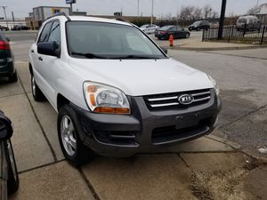 2007 Kia Sportage Miles- 164.000 $2,999 for Sale in Baltimore, MD