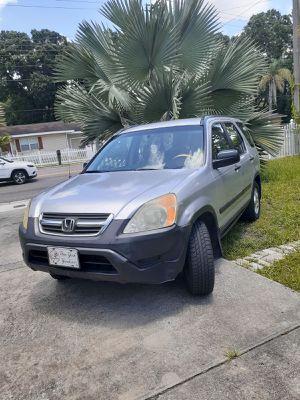 Honda CRV 2003 for Sale in TEMPLE TERR, FL