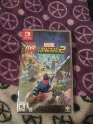 Marvel super heroes 2 for Sale in Stanton, CA