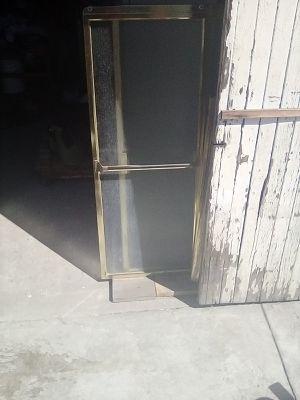 Shower sliding glass door for Sale in Lynwood, CA