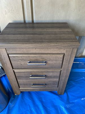 End Dresser for Sale in Raleigh, NC