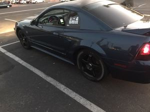 2000 Ford Mustang for Sale in Phoenix, AZ