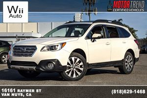 2016 Subaru Outback for Sale in Los Angeles, CA