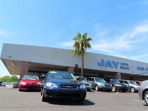 2007 Subaru Legacy Sedan for Sale in Tucson, AZ