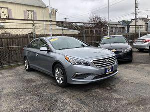 2015 Hyundai Sonata SE for Sale in Chicago, IL