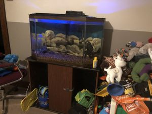 35 gallon fresh water tank for Sale in Cleveland, OH