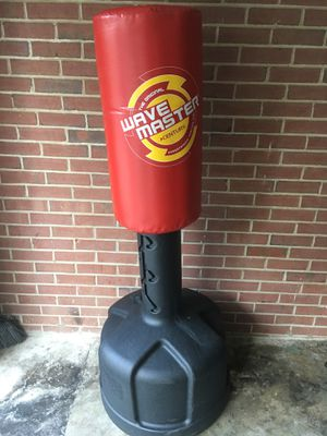 Punching bag for Sale in Mableton, GA